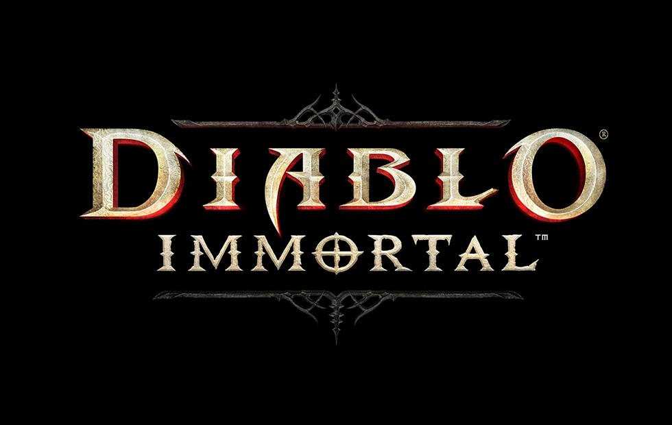 Diablo Immortal revealed for Android and iOS mobile devices