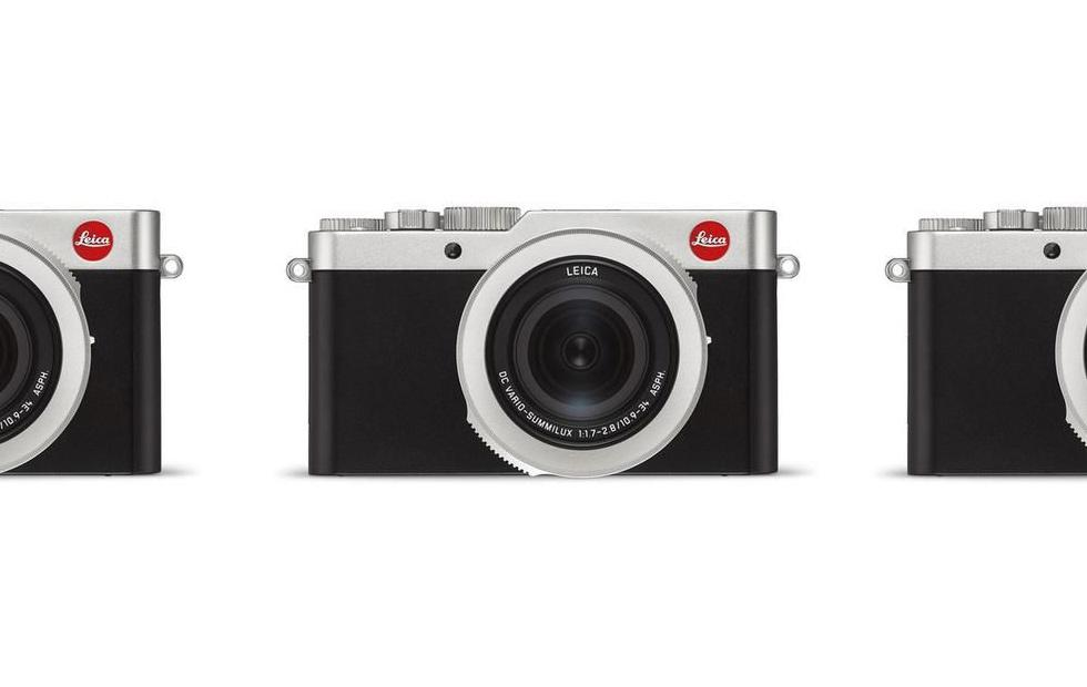 Leica D-Lux 7 takes classic style to the smartphone age
