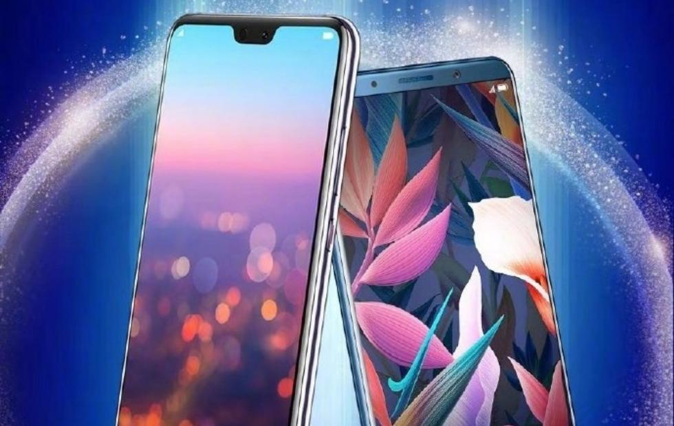 Huawei, Honor phones getting EMUI 9.0 with Android Pie this week