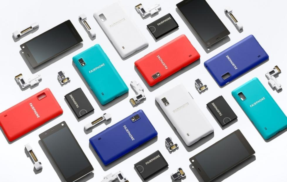 Fairphone 2 the only Snapdragon 801 phone to get Android Nougat