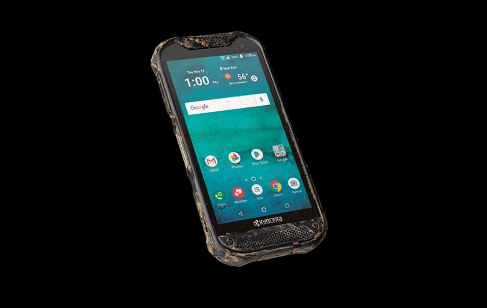 Kyocera DuraForce Pro 2 has one disappointing flaw
