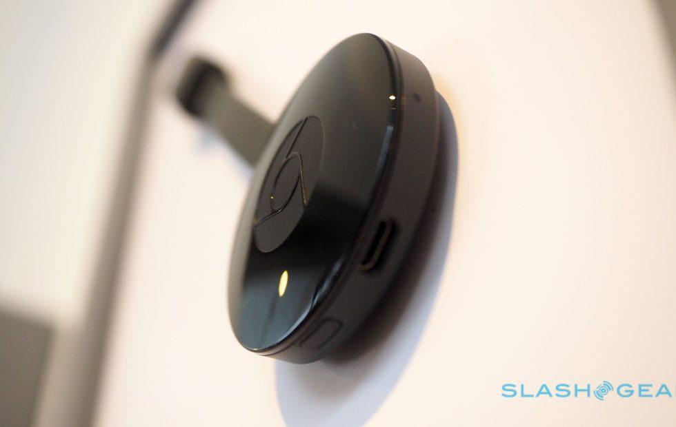 Chromecast gets Google Home speaker group syncing for audio