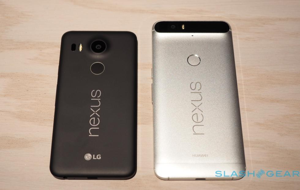 Nexus 5X, 6P get their last updates, marks the end of an era