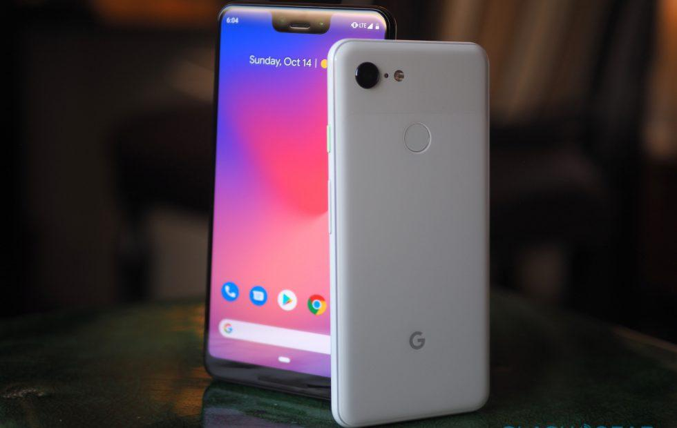 Pixel 3 camera bug is a new nightmare for Android - SlashGear