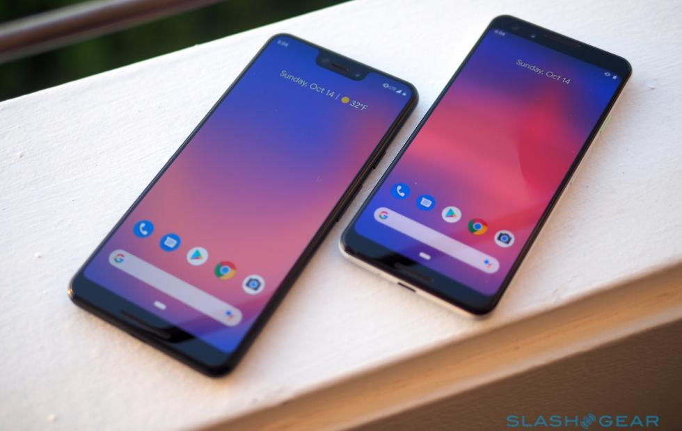 Pixel 3, 3 XL have memory problems but a fix is on the way