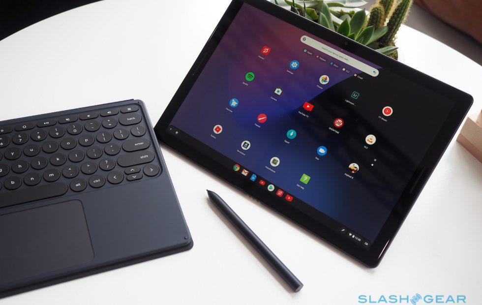 Google Pixel Slate FCC sighting hints at earlier launch