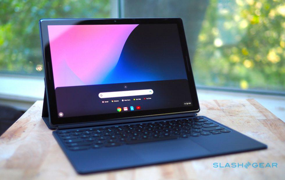 Google Pixel Slate Review: An expensive experiment