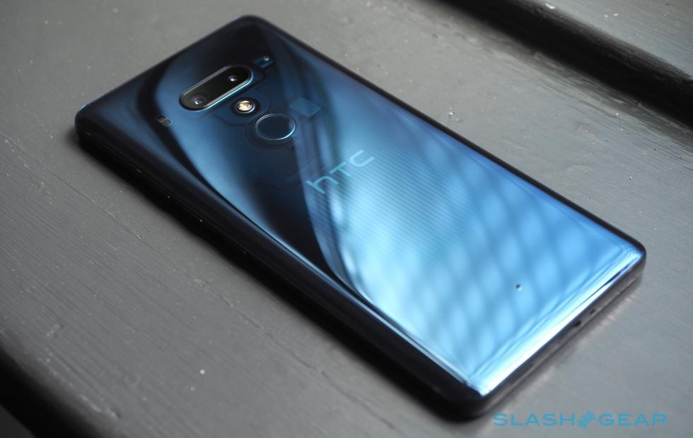 "HTC U13 might never happen, ""something else"" coming later"