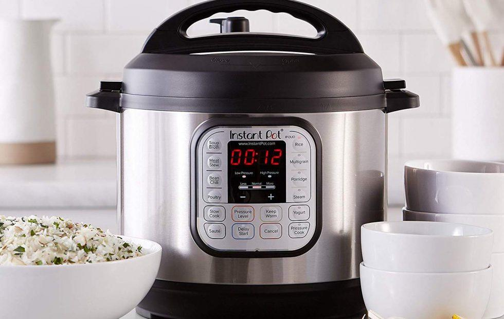 The Instant Pot Black Friday deal is back [Update: Price drop #2!]