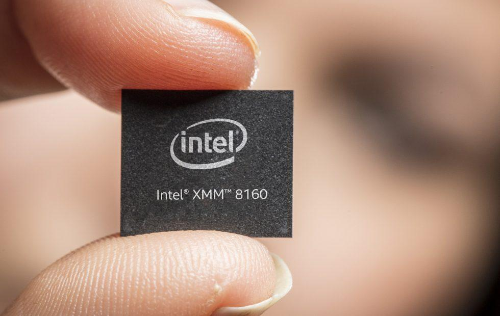 Intel speeds up 5G modem plans – and the 2020 iPhone could benefit