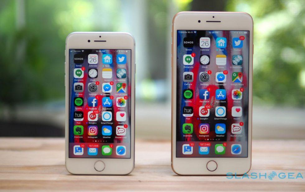 Apple starts selling refurbished iPhone 8 and iPhone 8 Plus units