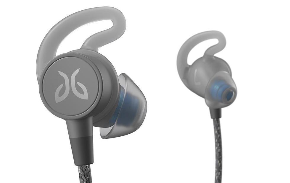 Jaybird Tarah Pro wireless earbuds suggest industry's best battery life