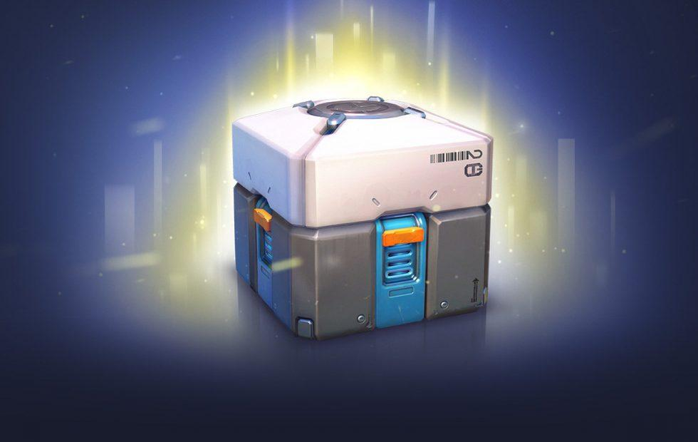 The FTC just put gaming loot boxes in its sights