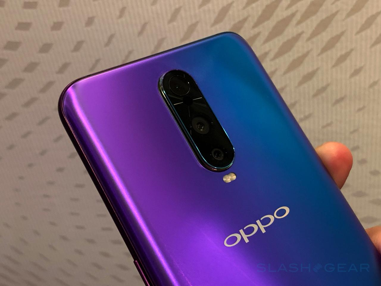 OPPO R17 Pro Review: a speedster you can afford - SlashGear