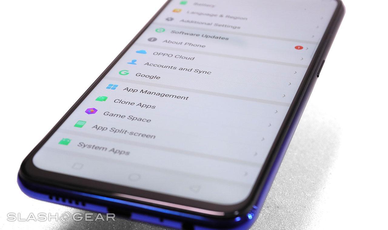 Oppo F9 Review : Well Balanced and Beautiful - SlashGear