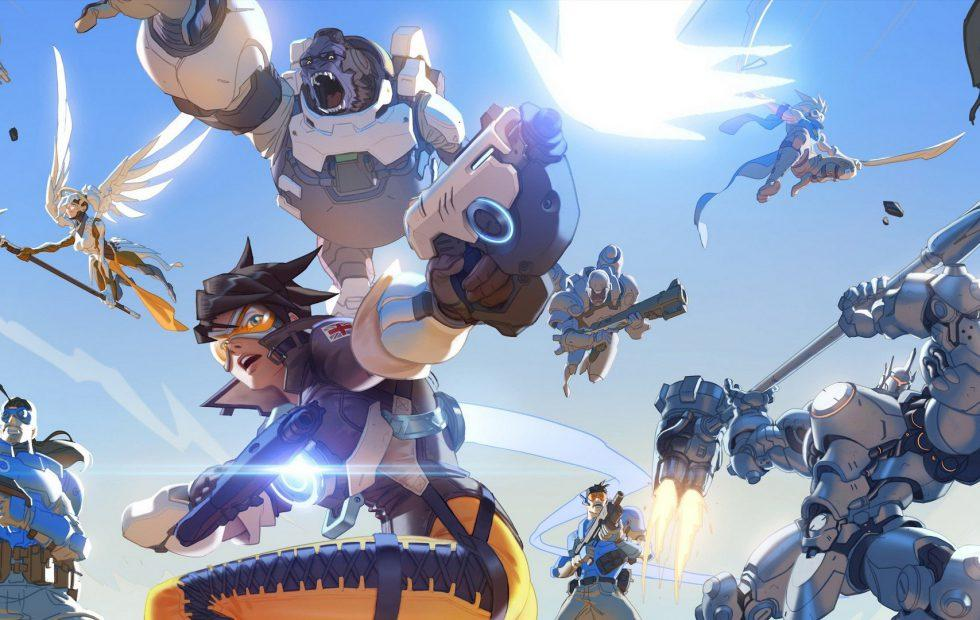 Overwatch goes free next week: What you need to know