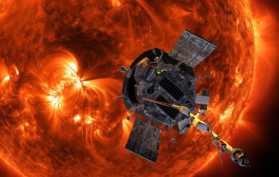 Parker Solar Probe survives humanity's first close Sun approach
