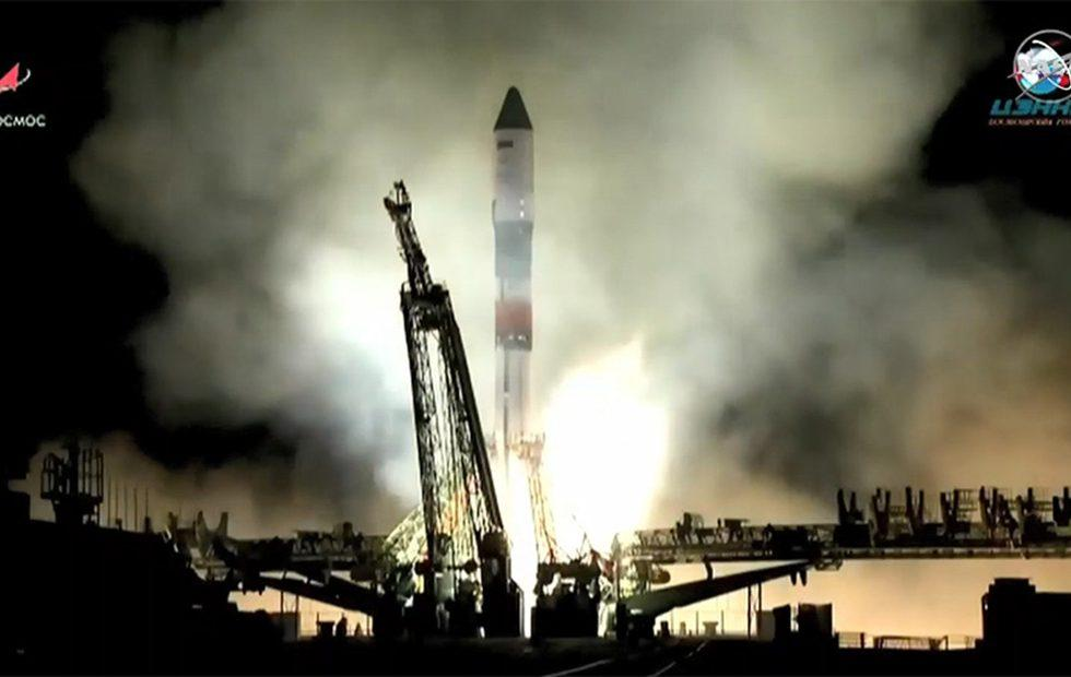 Russian Progress 71 spacecraft successfully launches with ISS cargo