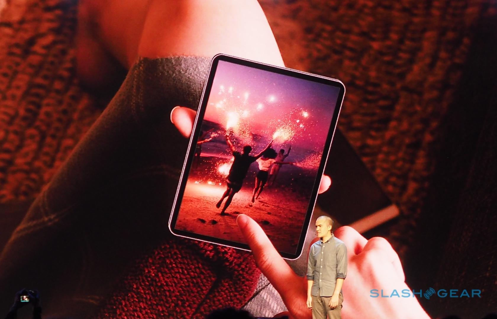 Samsung foldable phone specs: Big Android changes - SlashGear