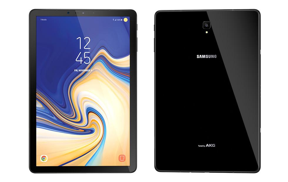 Samsung Galaxy A6 and Tab S4 T-Mobile deals include half-off tablet