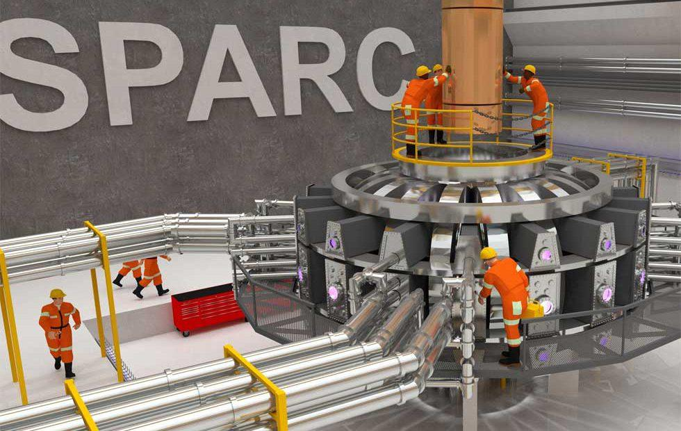 High-temperature semiconductors and stronger magnets pave the way to a cheaper fusion-powered future