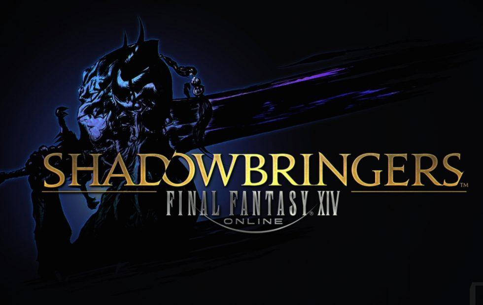 Final Fantasy 14 reveals new Shadowbringers expansion for Summer 2019