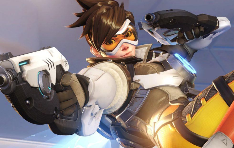 how to download overwatch free ps4