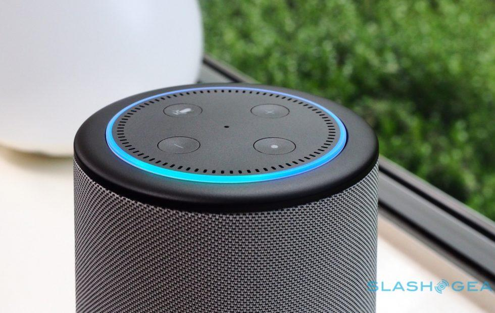 Amazon ordered to hand over Echo recordings in double murder