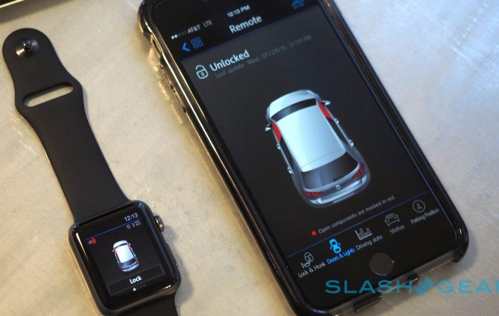 Siri just turned into your VW co-pilot