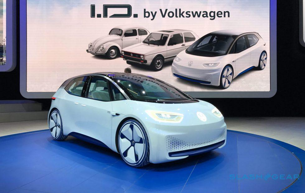 VW I.D. Neo price leak suggests Tesla could have a problem