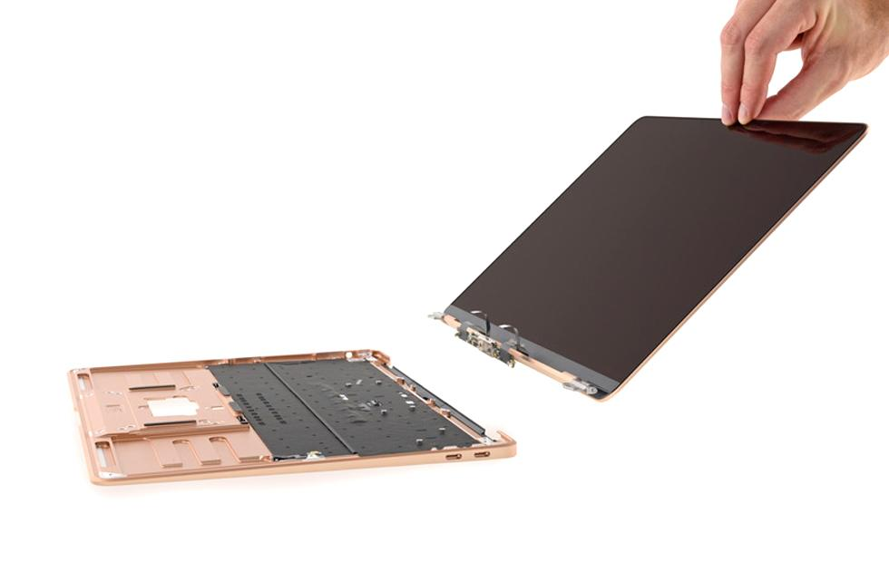 MacBook Air 2018 teardown: What's inside?