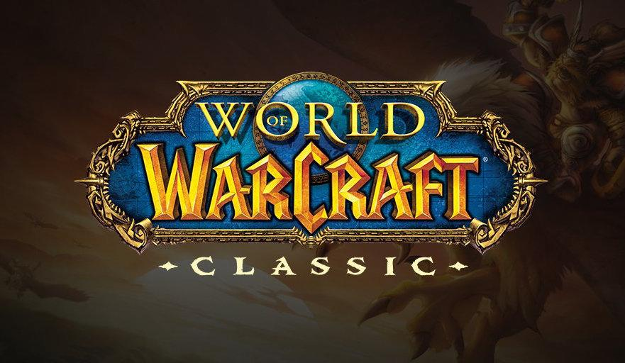 World of Warcraft Classic demo has these restrictions
