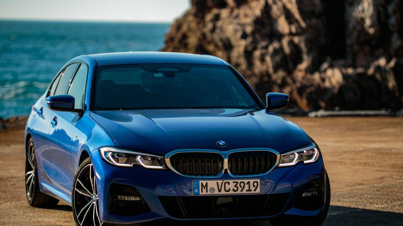 2019 Bmw 330i And 2020 M340i First Drive Slashgear