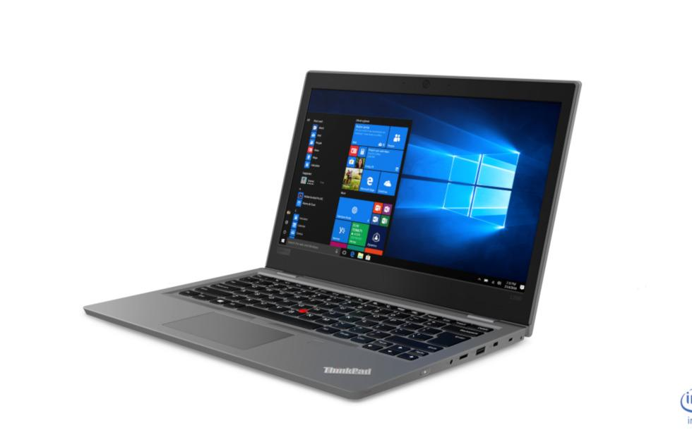 Lenovo ThinkPad L390, L390 launched for price-sensitive business users