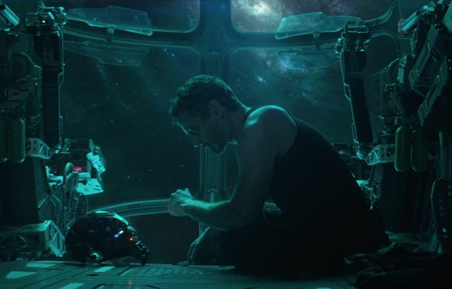 New Avengers: Endgame trailer just appeared, and it's a bummer