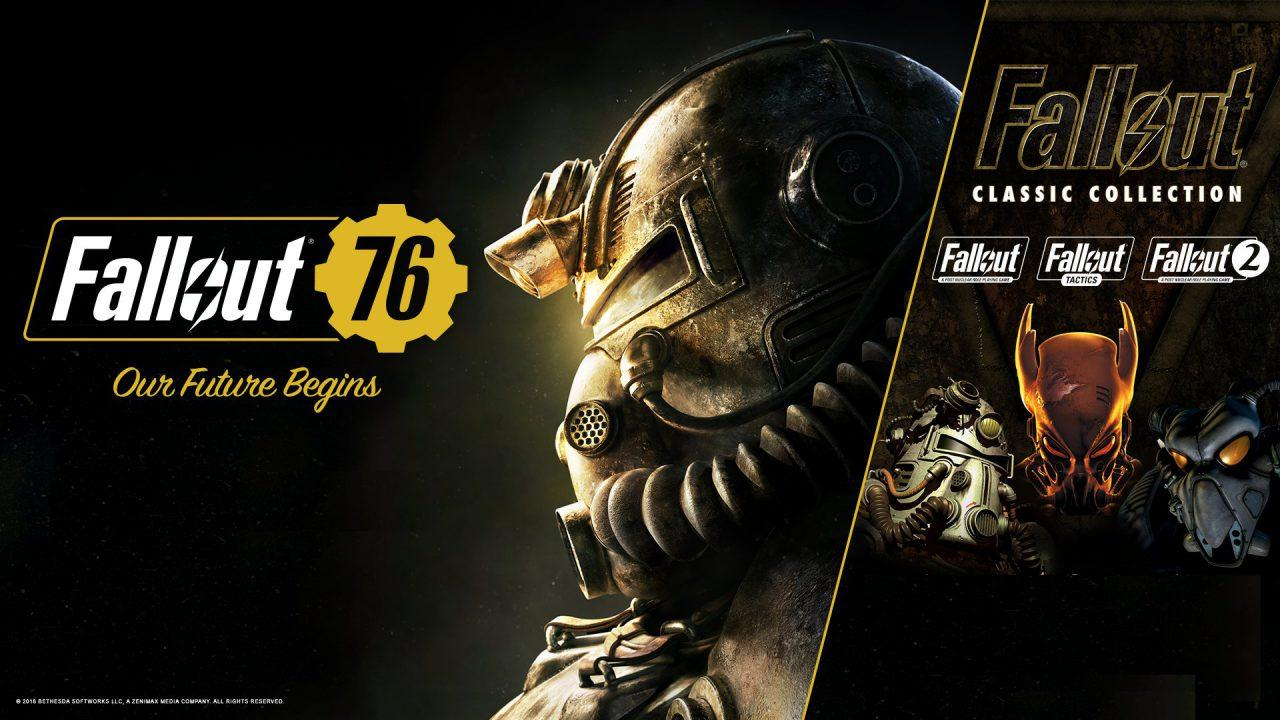 Bethesda's free game Fallout 76 apology has backfired