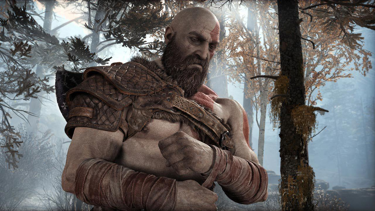 God of War takes home Game of the Year at 2018 Game Awards