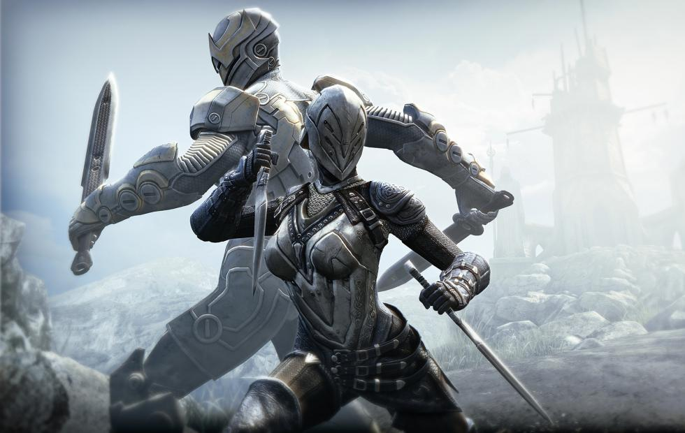 Infinity Blade removal shows mobile gaming's unavoidable