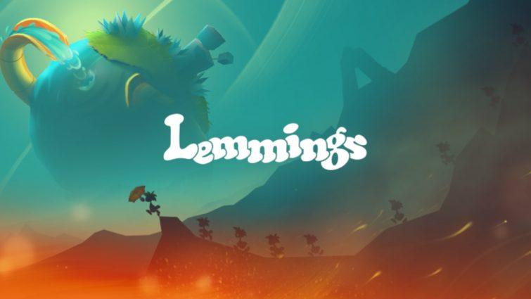 Lemmings makes a surprise comeback on iOS and Android
