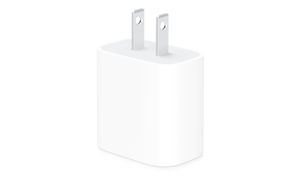 Apple 18W USB-C Charger finally here to fast charge iPhones