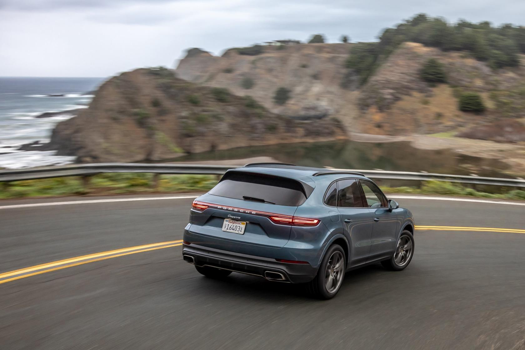 2019 Porsche Cayenne First Drive Review: My perfect spec