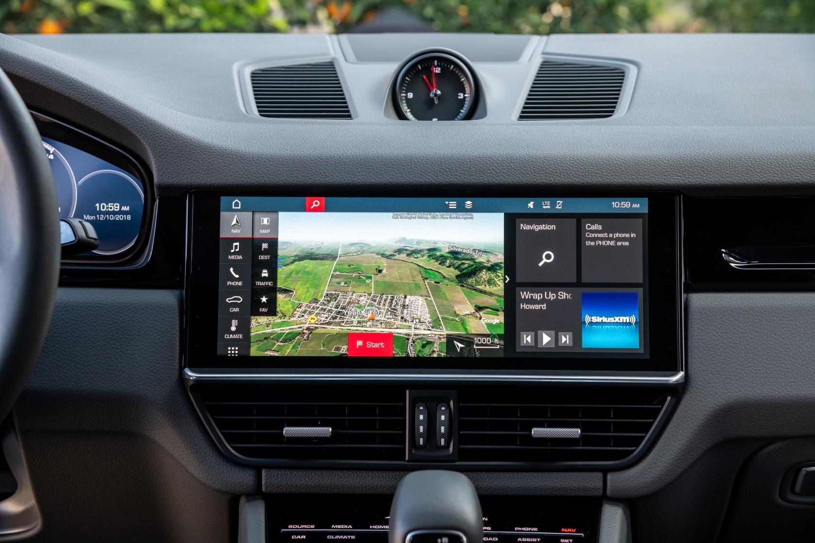 2019 Porsche Cayenne First Drive Review: My perfect spec