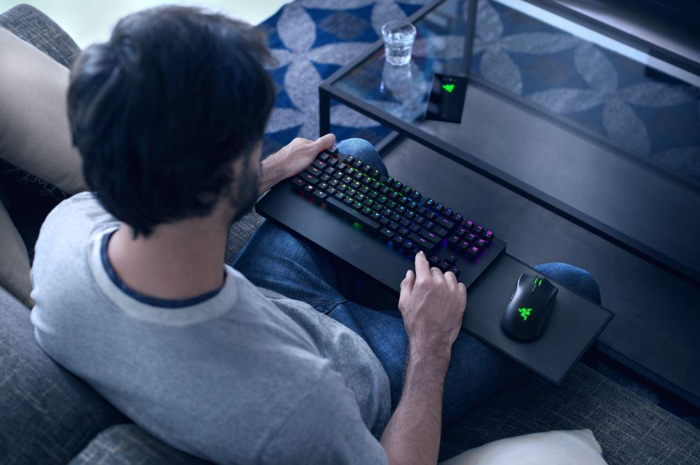 Razer Turret brings keyboard and mouse to Xbox One