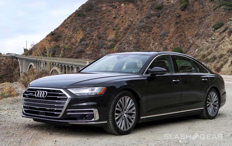 Kelebihan Audi A8L 2019 Tangguh
