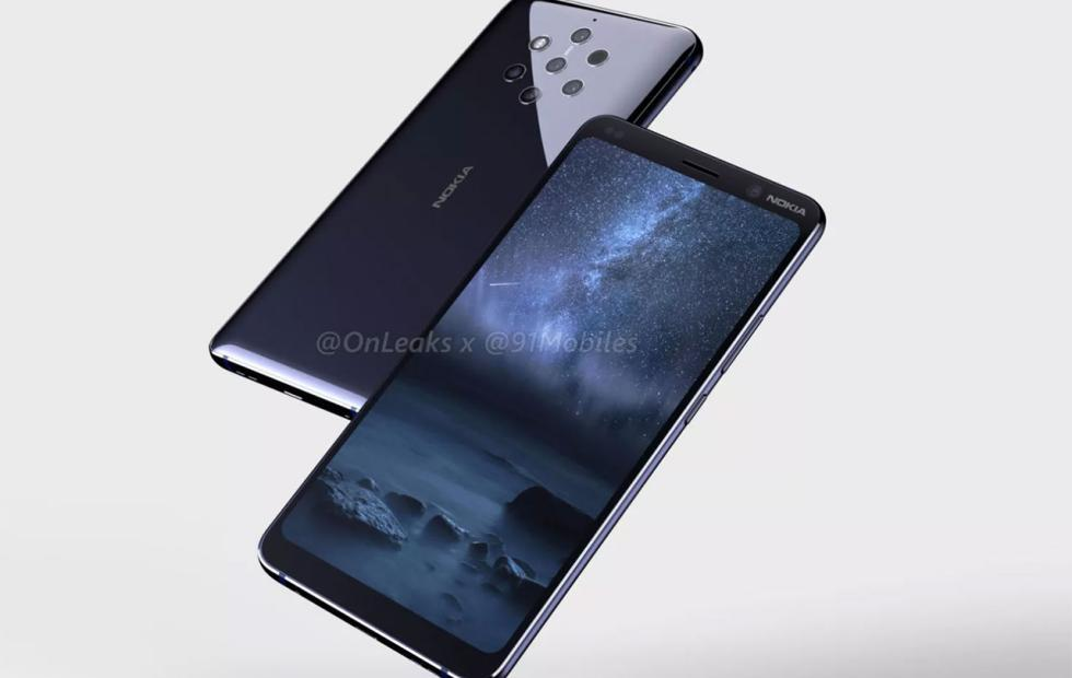 Nokia 9 delayed by its own ambitions