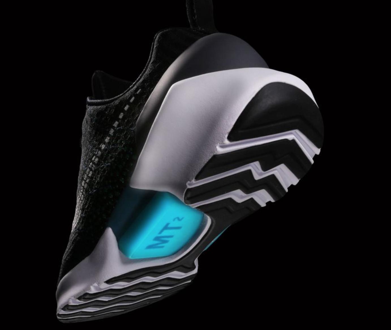 Cuerda Avanzar densidad  Nike power laces return in 2019 for lower price - SlashGear