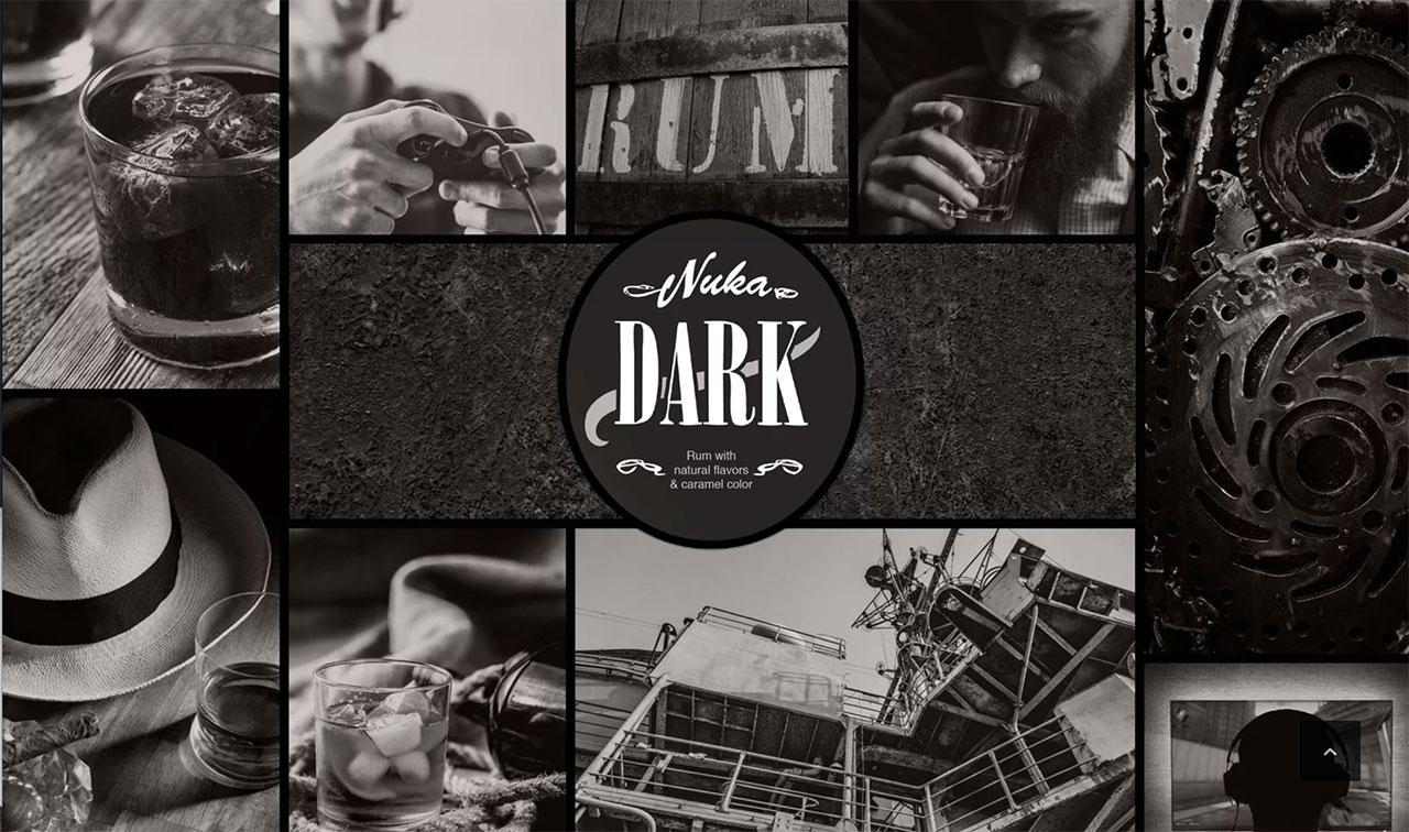 Fallout 76 Nuka Dark Rum: The Truth About Glass - SlashGear