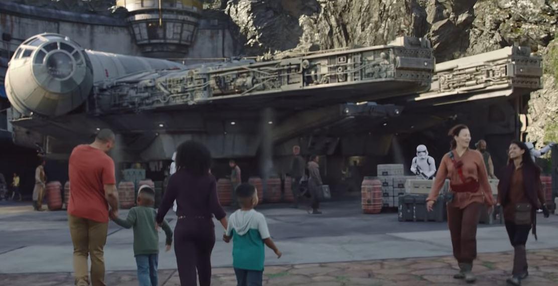 Disney's Star Wars: Galaxy Edge park detailed ahead of opening