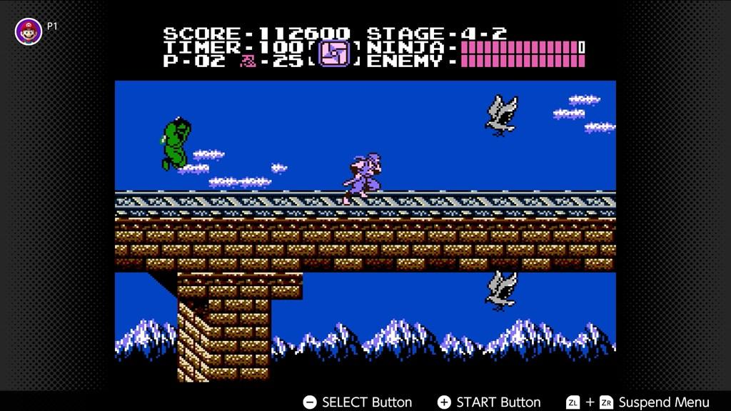 Switch Online NES games for December include a challenging favorite