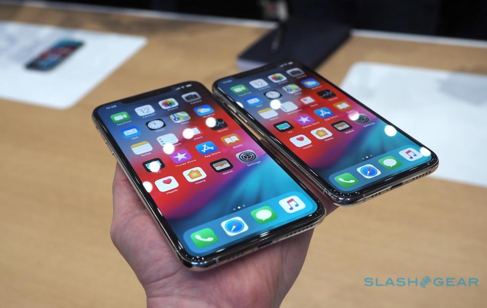 iPhone XS, XR actually doing well, suggest major Apple suppliers